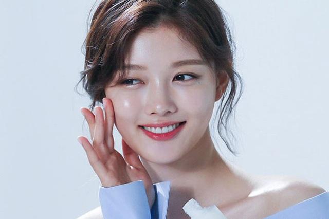 Cách chăm da của cô gái 19 tuổi xinh nhất xứ Hàn - 2