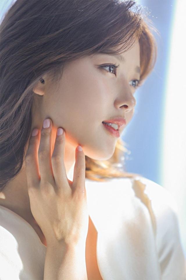 Cách chăm da của cô gái 19 tuổi xinh nhất xứ Hàn - 3