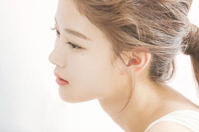 Cách chăm da của cô gái 19 tuổi xinh nhất xứ Hàn - 5