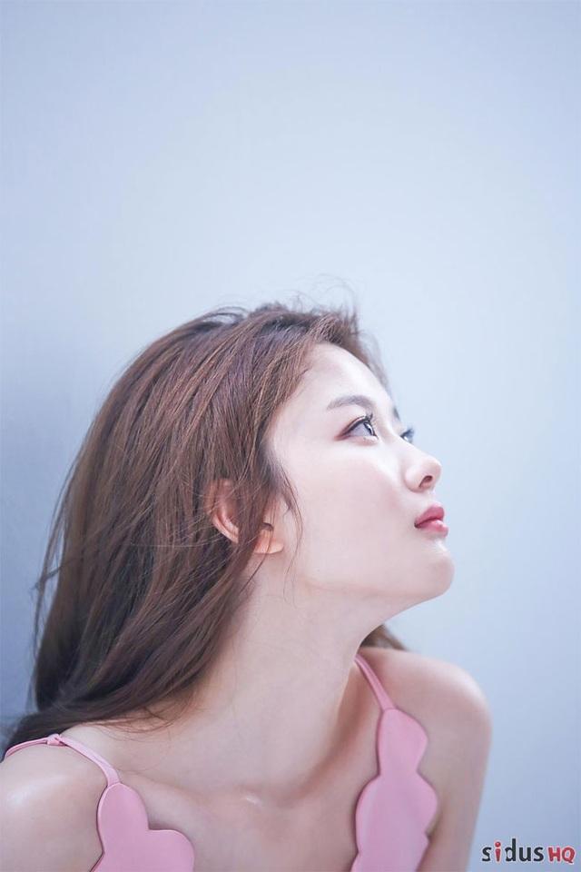 Cách chăm da của cô gái 19 tuổi xinh nhất xứ Hàn - 9