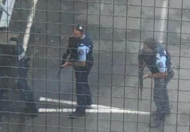 Xả súng liên tiếp ở New Zealand, có tới 27 người đã thiệt mạng - 6