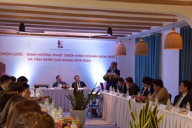 TS Trần Đình Thiên: Kiều hối và đầu tư nước ngoài sẽ thúc đẩy bất động sản 2019 - 1
