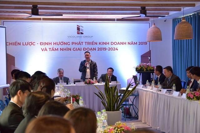 TS Trần Đình Thiên: Kiều hối và đầu tư nước ngoài sẽ thúc đẩy bất động sản 2019 - 2