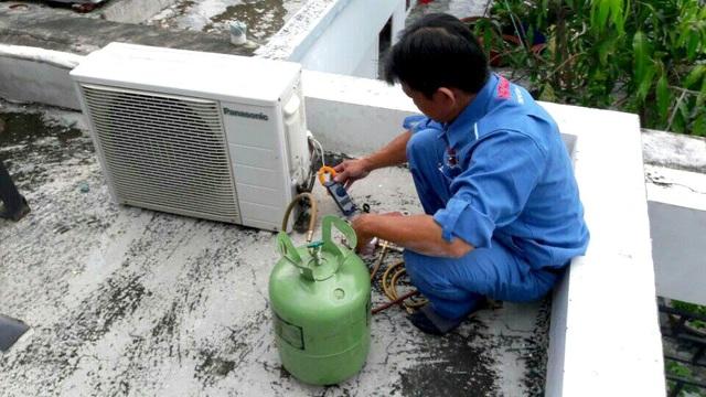 Chọn mua máy lạnh, không nên coi thường phụ kiện lắp đặt - 1