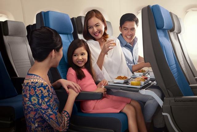 Giá vé ưu đãi đặc biệt bay đến Singapore tại ngày hội iLoveSQ - 1