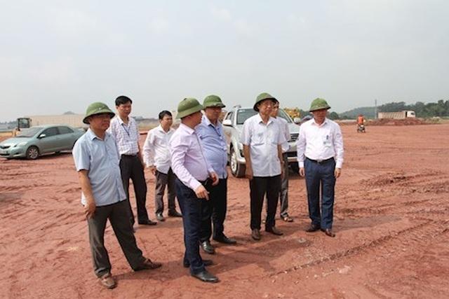 Hé lộ cơ hội đầu tư đất nền Thái Nguyên hấp dẫn nhất năm 2019 - 2