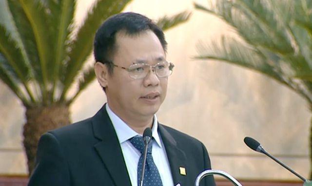Đà Nẵng điều động Giám đốc Sở Xây dựng làm Bí thư quận - 1