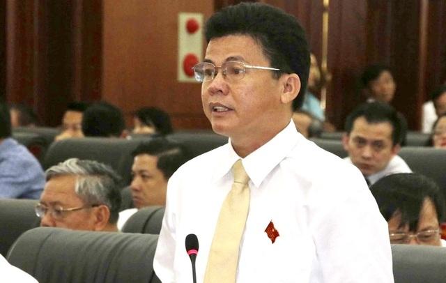 Đà Nẵng điều động Giám đốc Sở Xây dựng làm Bí thư quận - 2