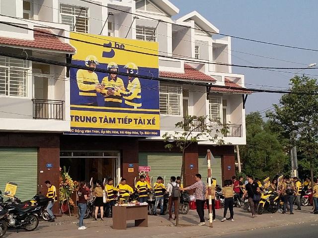 """Ba tháng """"bứt tốc"""" của ứng dụng """"be"""" trên thị trường gọi xe công nghệ Việt - 1"""