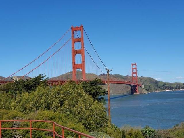 Khám phá mọi ngóc ngách San Francisco: 24 tiếng chụp ảnh liên tục vẫn vô tư - 1