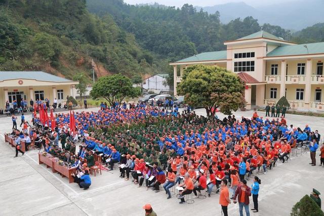 Le phat dong chuong trinh Thang 3 Bien gioi - 2.jpg
