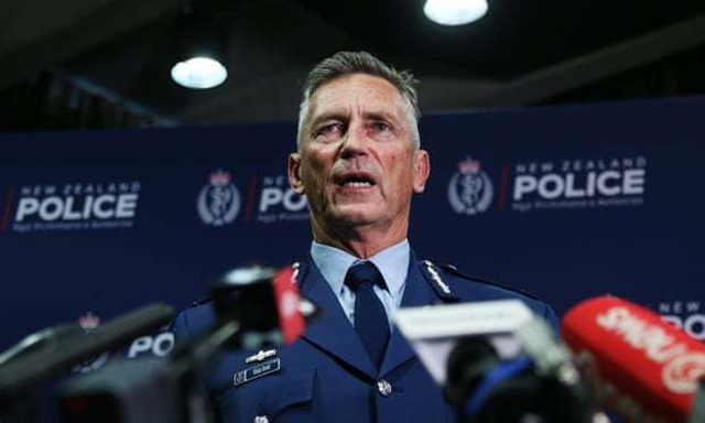 Xả súng liên tiếp tại nhà thờ New Zealand: 49 người chết, 48 người bị thương - 1