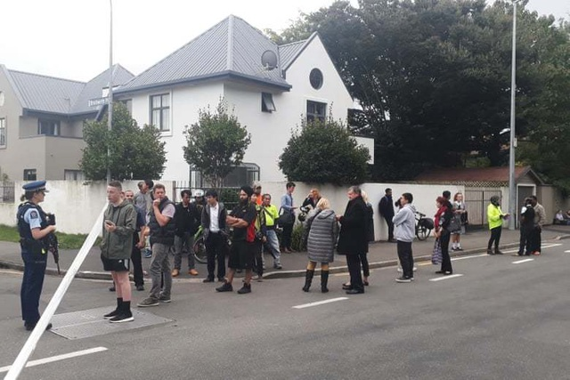 Xả súng liên tiếp tại nhà thờ New Zealand: 49 người chết, 48 người bị thương - 3