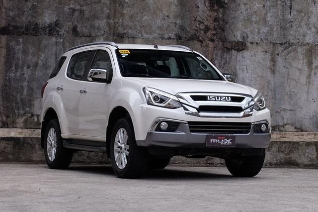 Top 5 mẫu ôtô ế nhất tháng 2 tại Việt Nam - 2