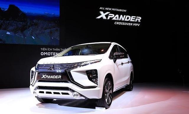 Top 5 mẫu ôtô ế nhất tháng 2 tại Việt Nam - 4