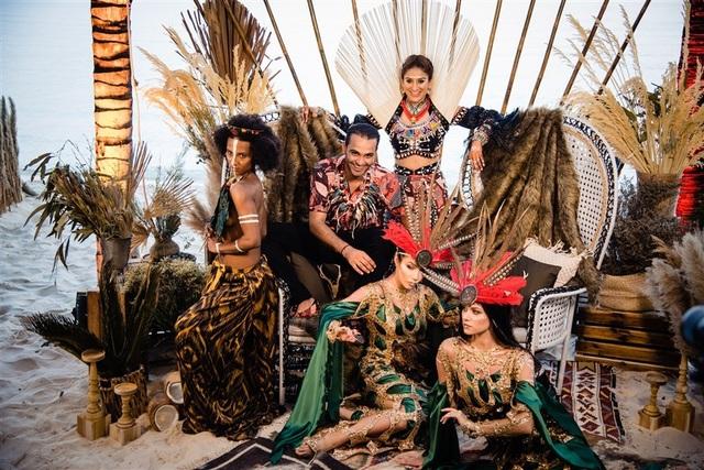 Từ đám cưới tỷ phú Ấn Độ tại Phú Quốc, nghĩ về cơ hội mới cho du lịch Việt Nam - 3