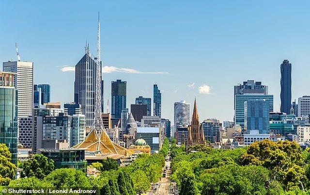 Vượt mặt Melbourne và London, New York trở thành thành phố tốt nhất thế giới - 2