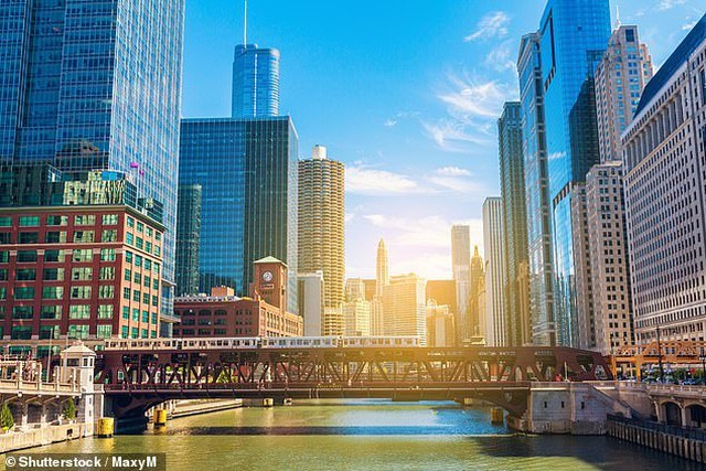 Vượt mặt Melbourne và London, New York trở thành thành phố tốt nhất thế giới - 3