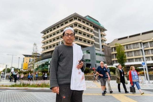 Xả súng liên tiếp tại nhà thờ New Zealand: 49 người chết, 48 người bị thương - 2