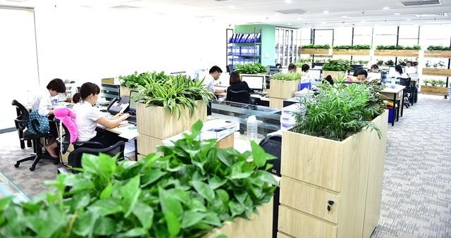 Xu hướng hot: Sở hữu officetel làm văn phòng tại Hà Nội - 2