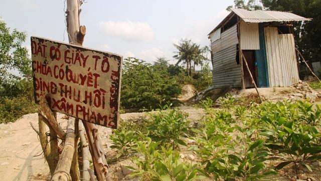 Thực hư việc doanh nghiệp xây dựng nhà xưởng trên đất của dân ở Bình Định! - 3