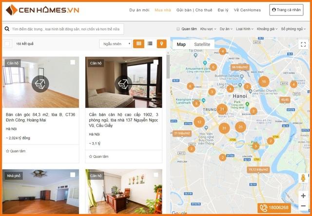 Bán nhà kiểu mới như Cenhomes sẽ mở 'nút thắt' của thị trường - 2