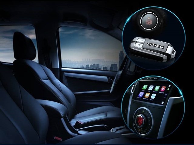 """Isuzu D-Max ưu đãi """"khủng"""" lên đến 70 triệu đồng cho 300 xe đầu tiên - 2"""