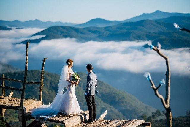 5 điểm săn mây đẹp nhất Việt Nam không thể bỏ lỡ trong tháng 3 - 11