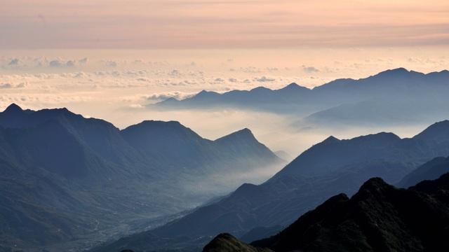 5 điểm săn mây đẹp nhất Việt Nam không thể bỏ lỡ trong tháng 3 - 12