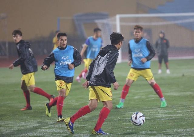 U23 Việt Nam còn nhiều việc phải làm sau trận thắng đậm U23 Đài Loan - 1
