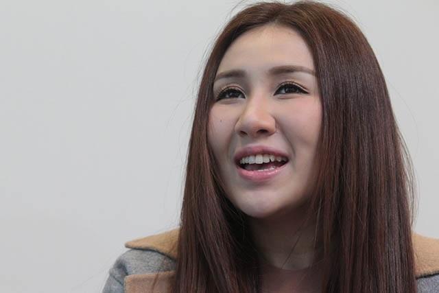 Con gái trùm sòng bạc Macao đính hôn với sinh viên đại học Harvard - 3