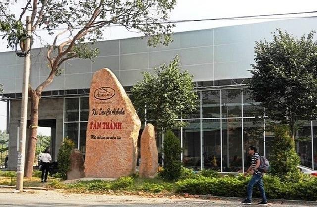 Đồng Nai: Cần xử lý triệt để các vi phạm của Công ty Địa ốc Alibaba - 1