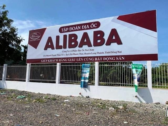 Đồng Nai: Cần xử lý triệt để các vi phạm của Công ty Địa ốc Alibaba - 3