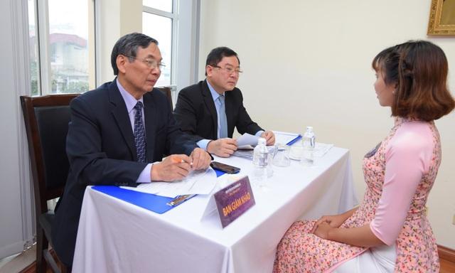 Rạng rỡ nhan sắc thí sinh tham dự cuộc thi Đại sứ Thiện chí Hoa Anh Đào 2019 - 1