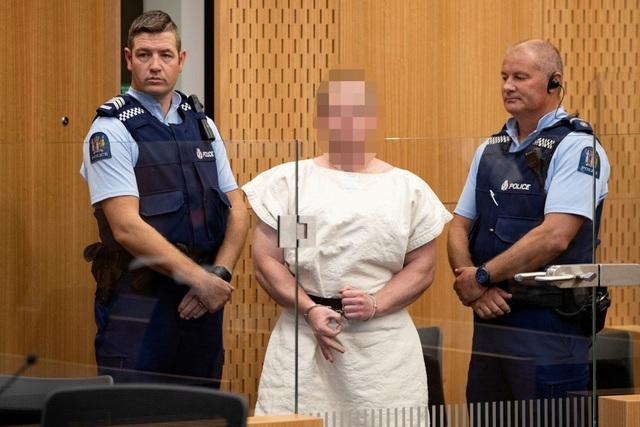 Hiểm họa từ chủ nghĩa da trắng thượng đẳng sau vụ thảm sát tại New Zealand - 1