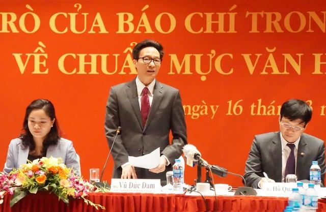 Hành vi lệch chuẩn trong văn hóa ứng xử không phải là bản chất người Việt Nam - 3