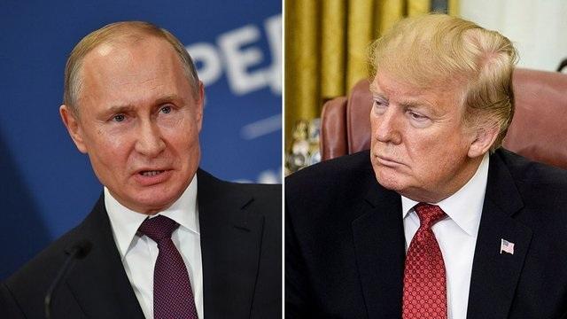 Mỹ, EU, Canada đồng loạt giáng đòn trừng phạt Nga - 1
