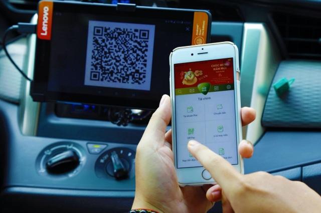 """Taxi Mai Linh """"chiều khách"""" tích hợp công nghệ thanh toán qua mã VNPAY-QR - 4"""