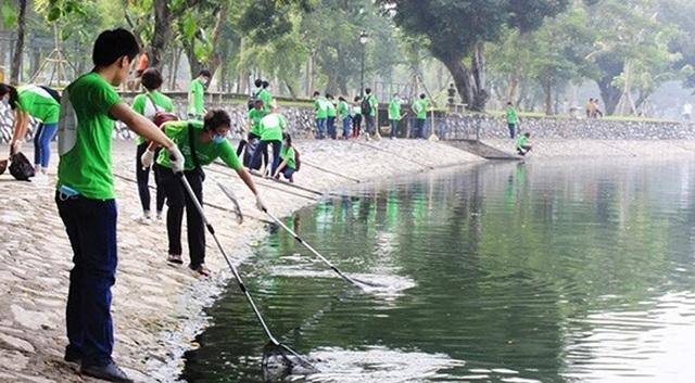 Bảo vệ môi trường: Giá trị cốt lõi để DN phát triển bền vững - 3