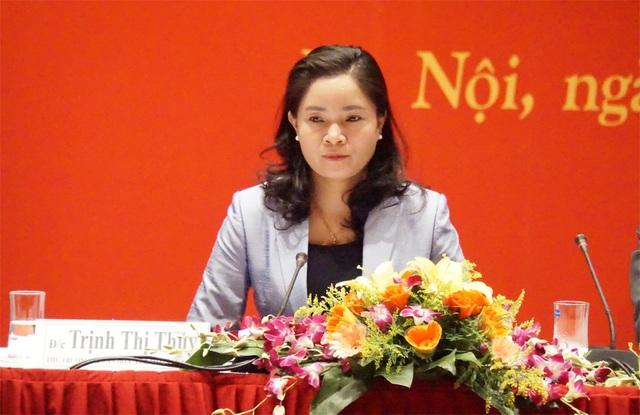 Hành vi lệch chuẩn trong văn hóa ứng xử không phải là bản chất người Việt Nam - 2