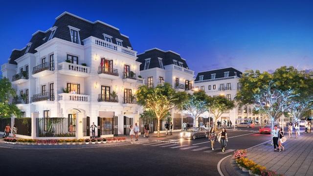 Tiềm năng tăng giá hấp dẫn của Central City Uông Bí - 2