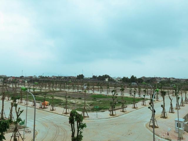Tiềm năng tăng giá hấp dẫn của Central City Uông Bí - 3