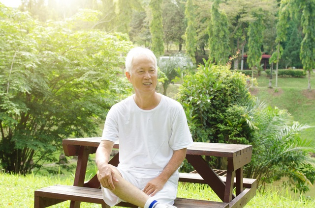 3 thay đổi tâm lý khi về hưu và cách thích ứng - 1