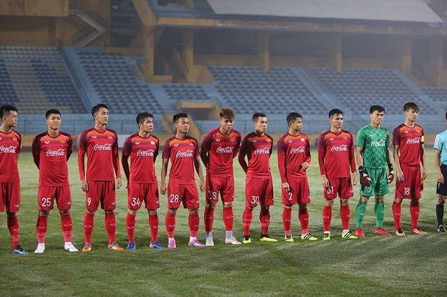 HLV Park Hang Seo thử nghiệm đội hình thành công sau trận thắng Đài Loan 6-1? - 1