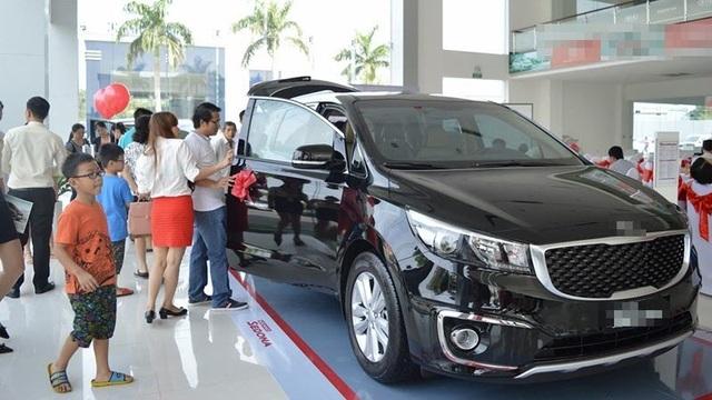 Hàng hot CRV, Xpander dính lỗi đồng loạt, xe Trung Quốc trầy trật ở Việt Nam - 5