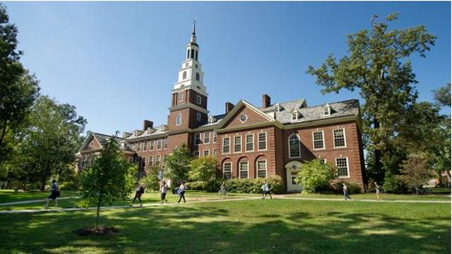 Ngôi trường miễn học phí cho sinh viên trong hơn... một thế kỷ - 1