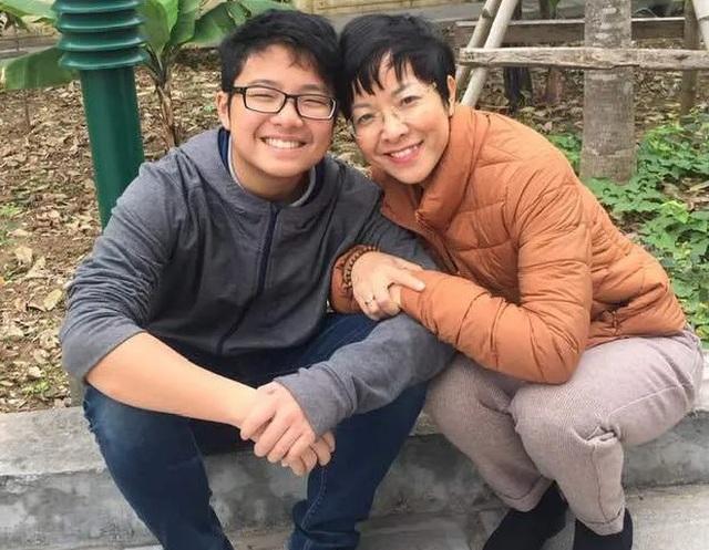 MC Thảo Vân lần đầu nói về lí do giữ mối quan hệ tốt với gia đình Công Lý sau khi li hôn - 1