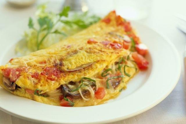 Ăn ba quả trứng một tuần làm tăng nguy cơ mắc bệnh tim - 2