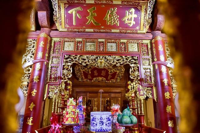 Toàn cảnh chùa Trung Tiết - nơi lưu giữ nhiều giá trị văn hóa lịch sử - 6