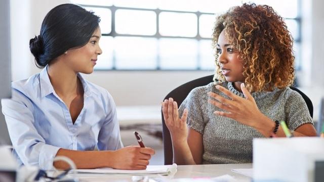 5 bí quyết để có các cuộc họp 1 - 1 hiệu quả - 1